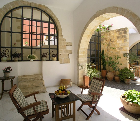 Villa Maroulas, Luxury Holiday Accommodation in Rethymnon