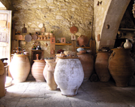 Pottery of Margarites