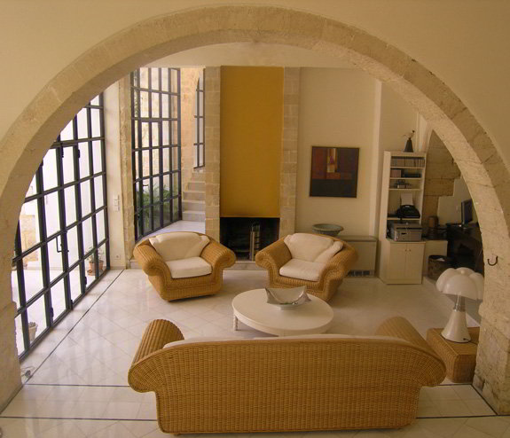Villa Maroulas, Rethymnon - Crete Holidays and Vacation villa rental